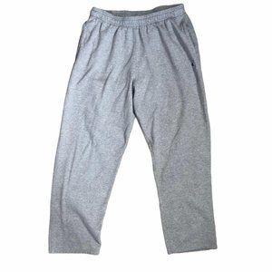 Champion cotton sweatpants athletic wear elastic